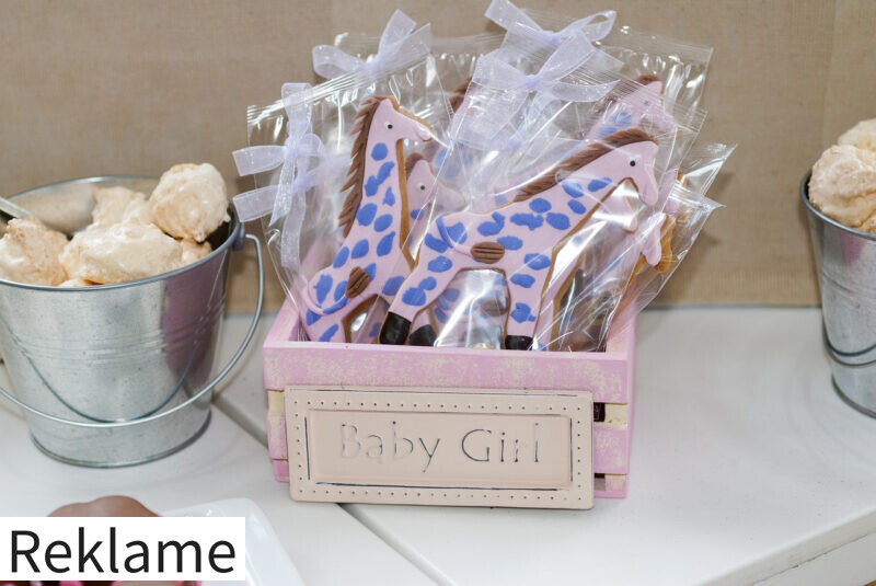 3 tips til det perfekte babyshower